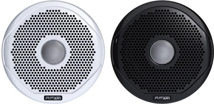 Fusion 2vägs högtalare 7 tum