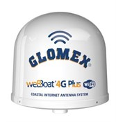 Glomex WebBoat 4G Plus, WiFi