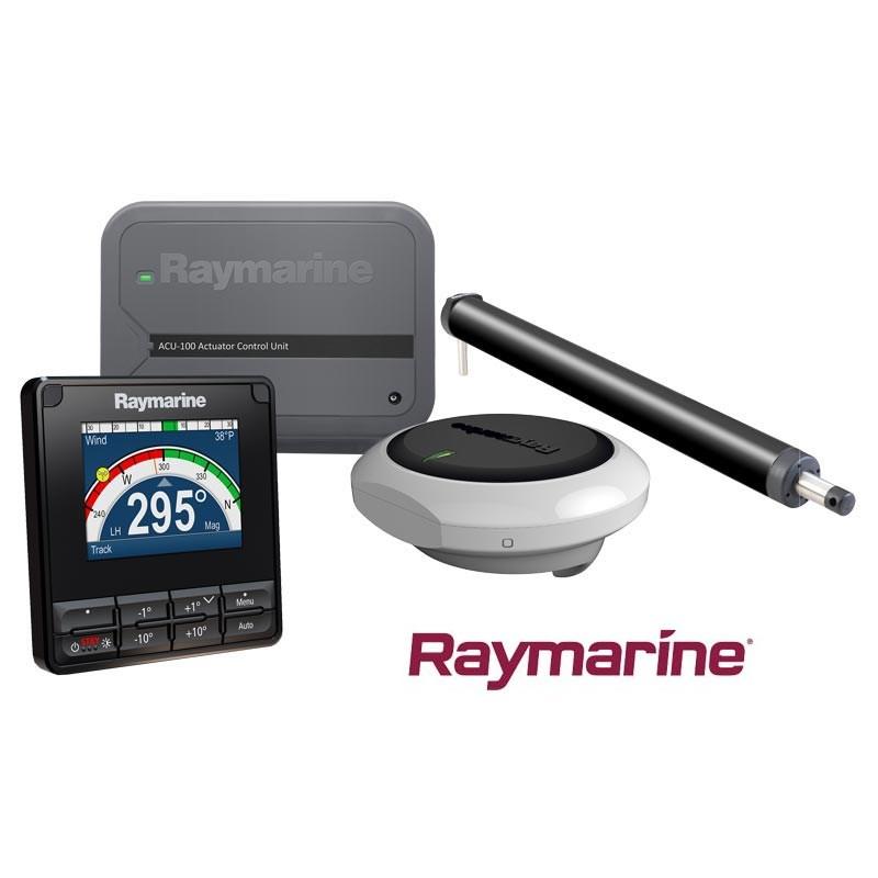 Raymarine Rorkultspilot EV-100