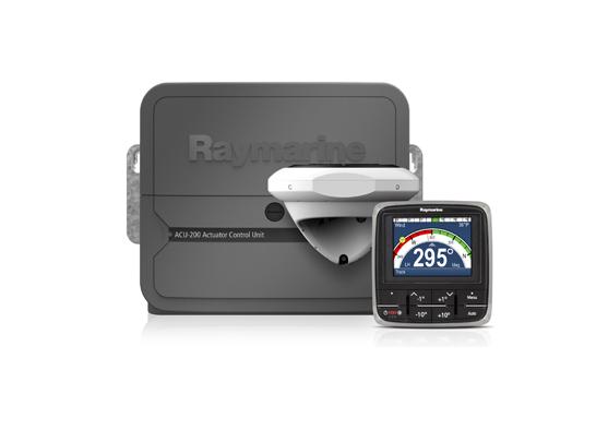 Raymarine Autopilot EV-200 sail