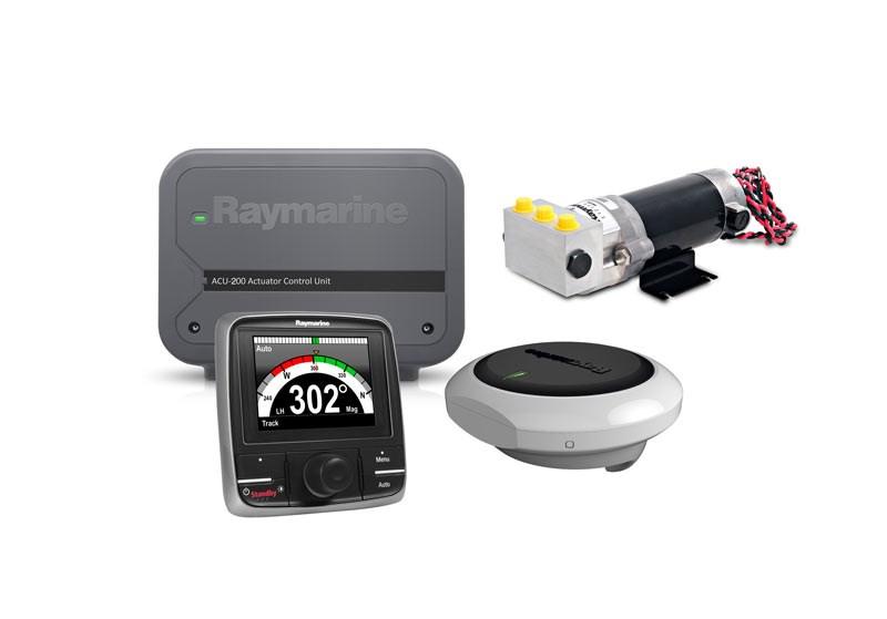 Raymarine Autopilot EV-200 Hydraulpump