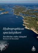 Hydrographica Stockholms Södra skärgård