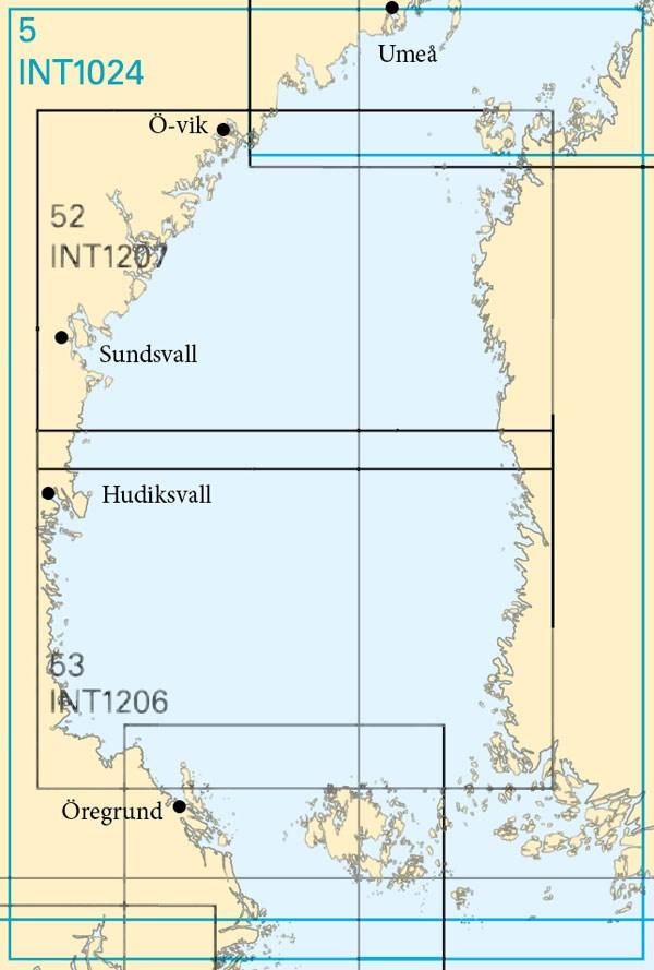 Sjökort nr 53