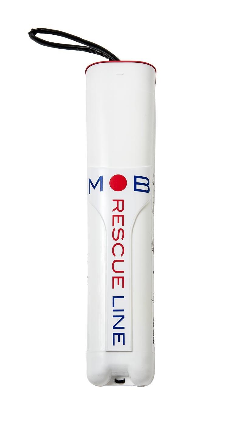 Räddningslina MOB Rescue line