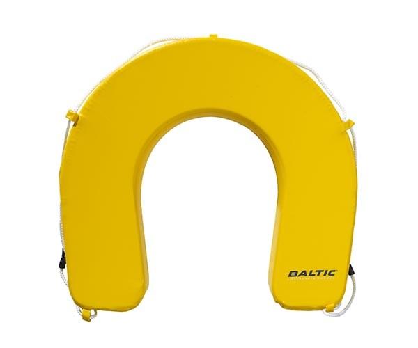 Baltic Livboj hästskoboj gul