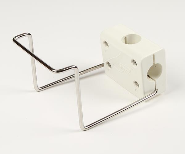 Livbojshållare för pulpitmontage