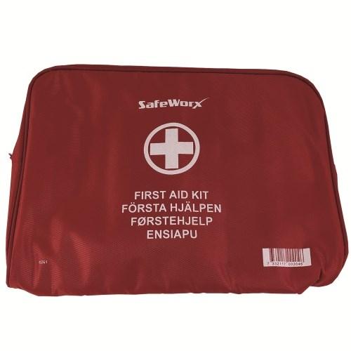 Första Hjälpen kit Basic