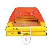 Livflotte Plastimo Cruiser ORC 4p Väska