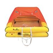 Livflotte Plastimo Cruiser ORC 6p Väska