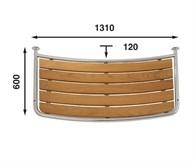 Båtsystem Badplattform PT1256030