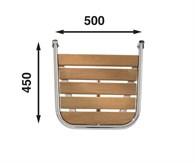 Båtsystem Badplattform PM4550