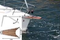 Båtsystem Gennakerpeke GPT100