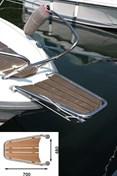 Båtsystem Motorbåtspeke MP75