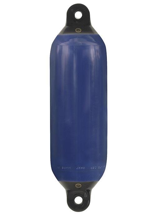 Fender navyblå  6x23 tum