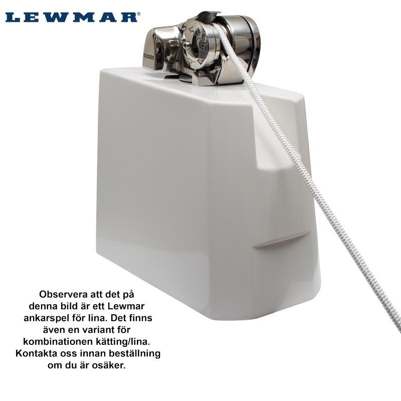 Ankarbox Lewmar