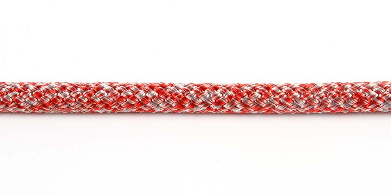 Sirius 500 10mm röd 32-flätad
