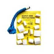 Rope's-end protectors för tagling