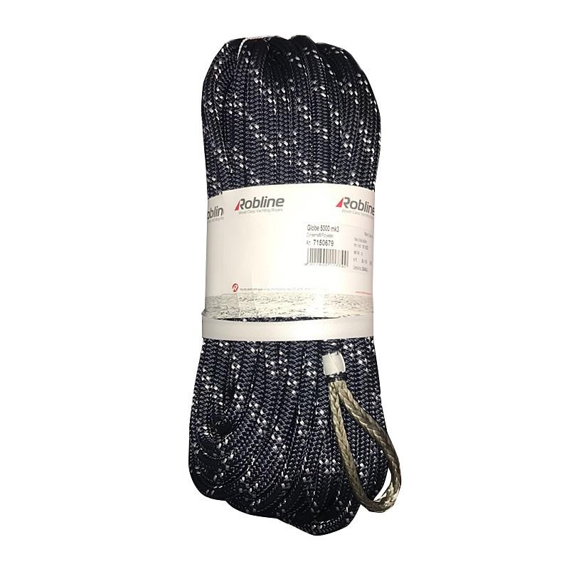 Fall Dyneema 10mm x35m blå