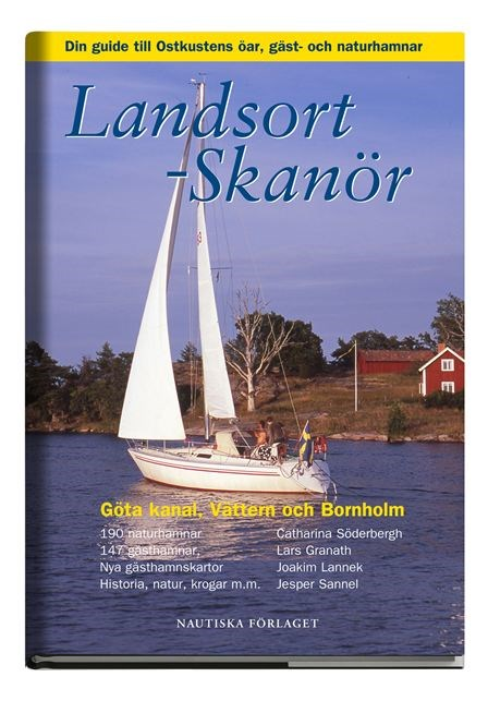 Landsort-Skanör