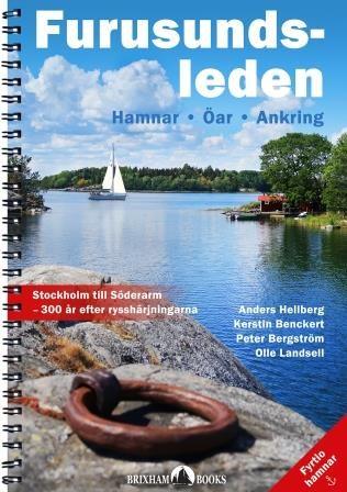 Furusundsleden - Stocholm till Söderarm