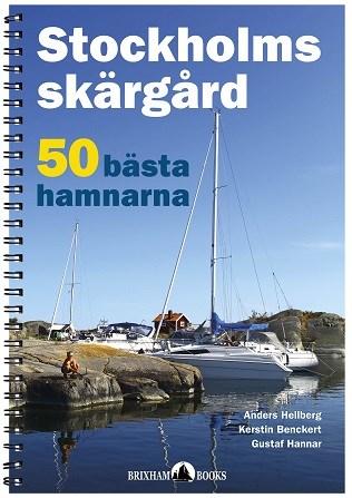 Stockholms skärgård 50 Bästa Hamnarna