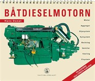 Båtdieselmotorn