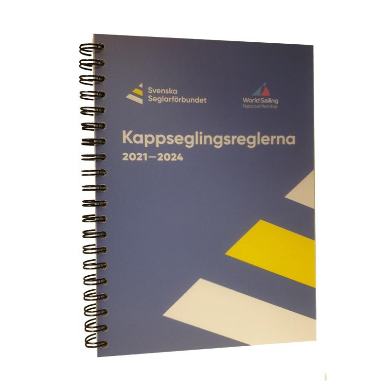 Kappseglingsreglerna 2021-2024