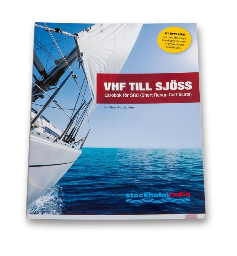 VHF till sjöss