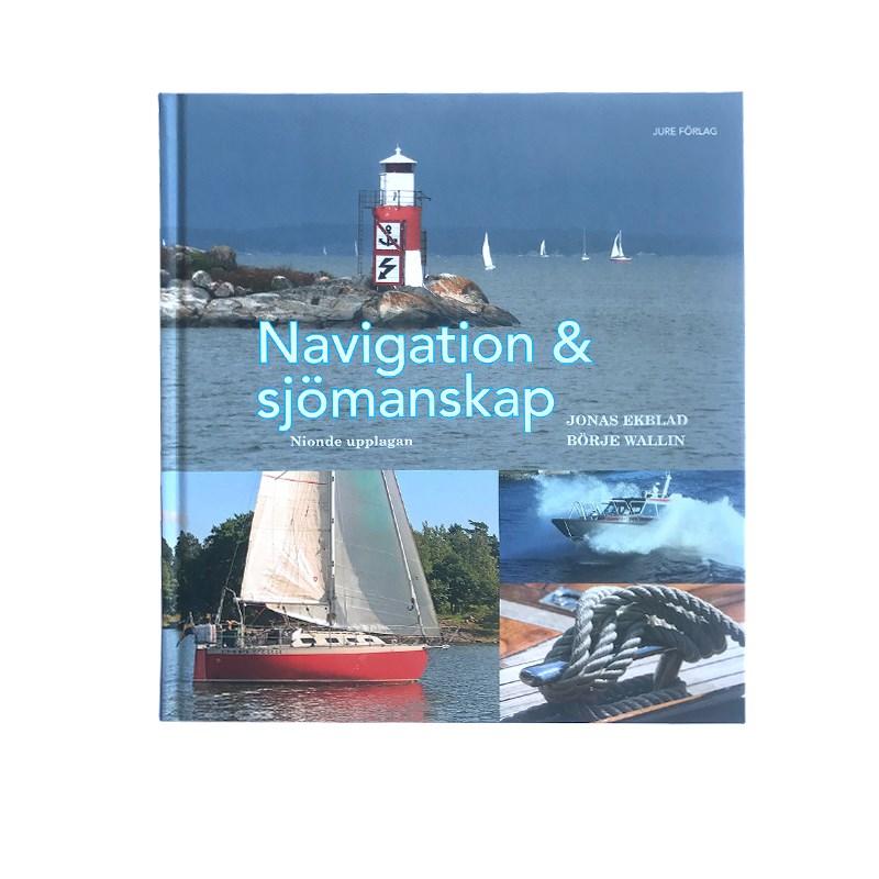 Navigation & sjömanskap Huvudbok