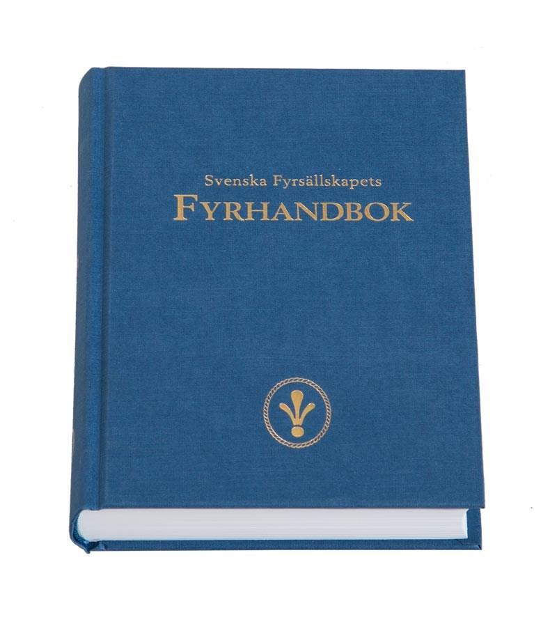 Svenska Fyrsällskapets Fyrhandbok
