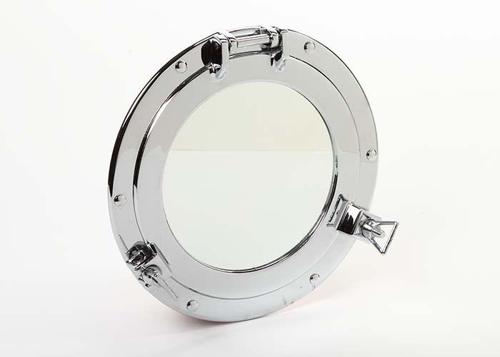 Spegelventil krom 250mm
