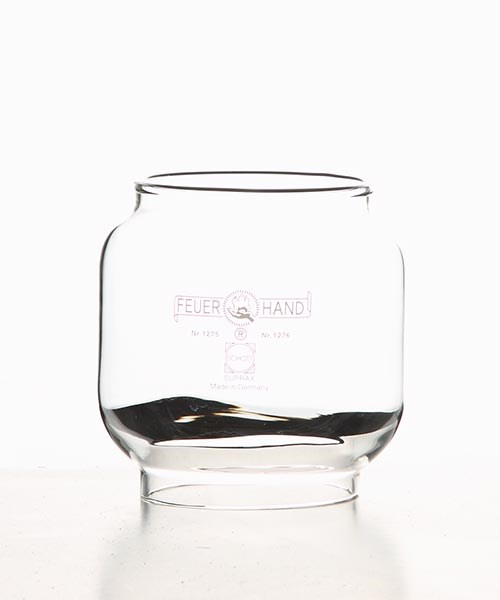 Lyktglas till Dietz original