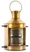 LED Flammande lampa, laddningsbar