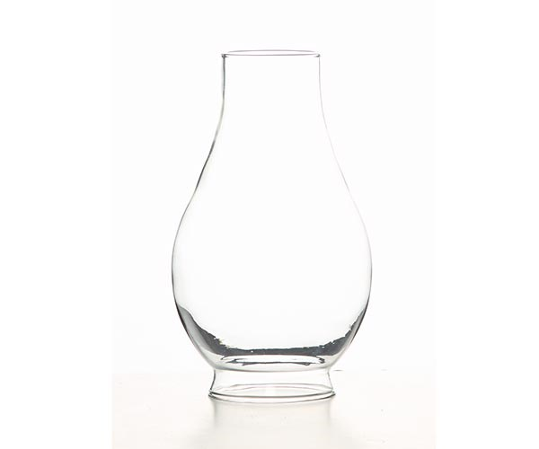Lyktglas ø52 H140mm