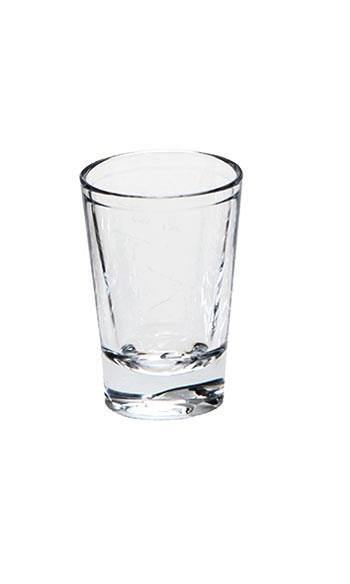Strahl Snapsglas/Shotglas 5cl