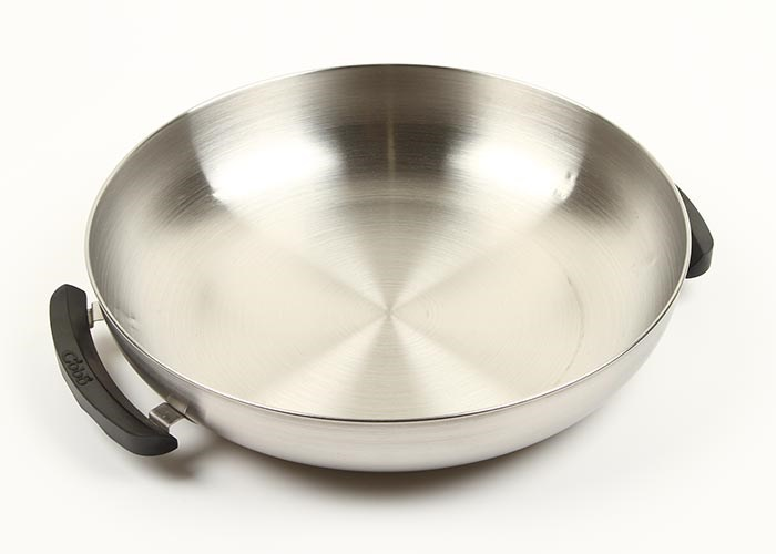 Cobb wokpanna