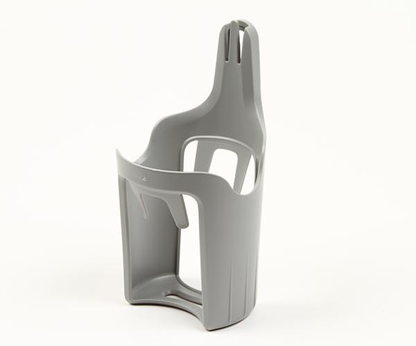 Pivotion mugghållare 70 grå