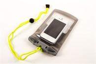 Fodral mobiltelefon vattentät medium