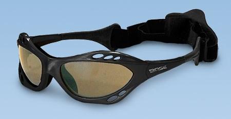 Vattensportsglasögon Base svarta