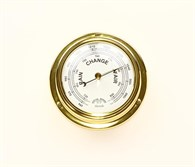 Barometer 125mm