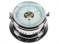 Rivö barometer krom 180mm