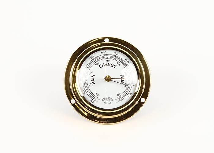 Barometer 95mm