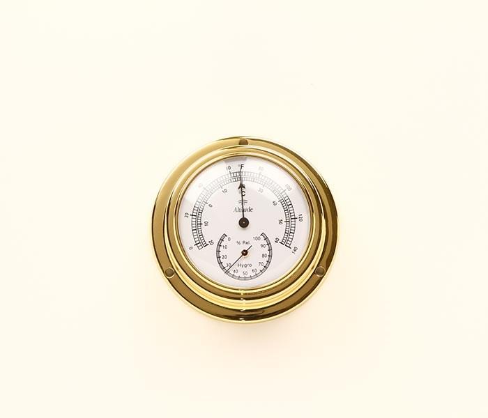 Termometer/Hygrometer 842TH