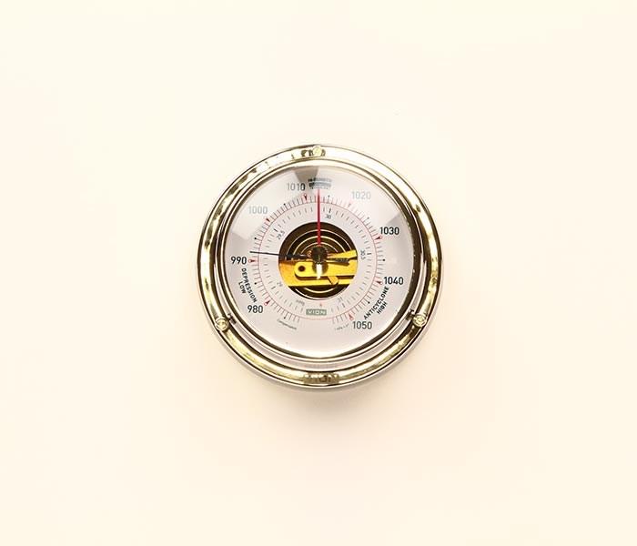 Barometer VION 95mm