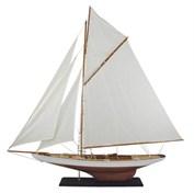 Modellskepp Segelbåt 120cm