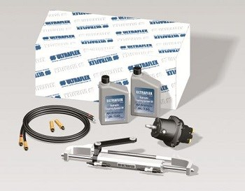 Hydraulstyrning Ultraflex Gotech 40-115hk