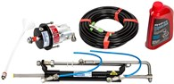 Hydraulstyrning Hydrodrive max 120Hk