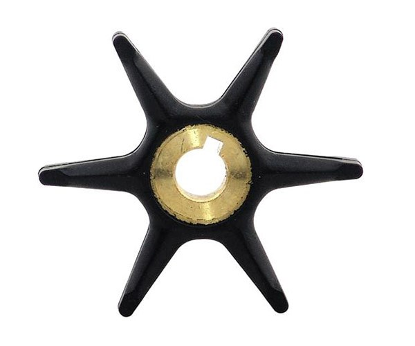 Impeller OMC 2-6hk