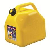 Bränsledunk Diesel Plast 20l