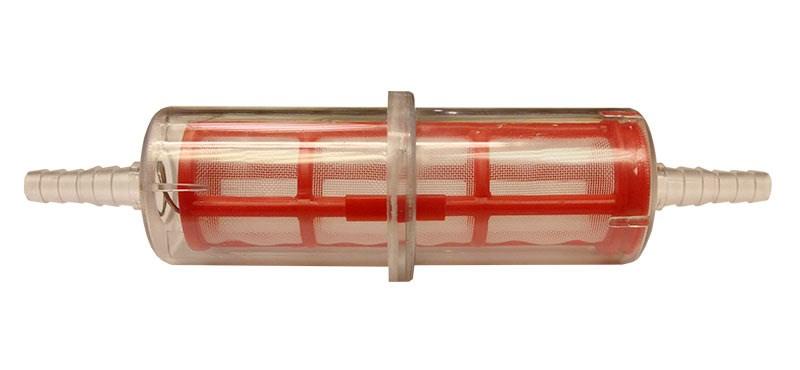 Bränslefilter bensin/diesel 8-10mm
